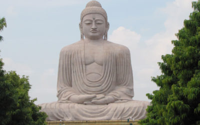 Building the Frame – An Introduction to Buddhism